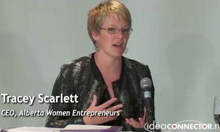 Women's Leadership – Men's Role