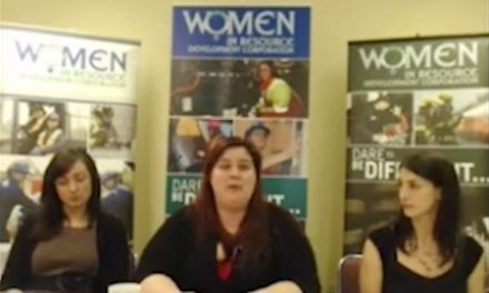 Government Perspectives on the Role of Aboriginal Women in Resource Development