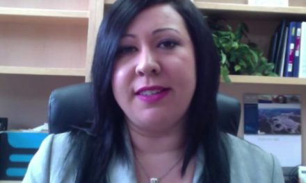 Corporations' Perspectives on the Role of Aboriginal Women in Resource Development