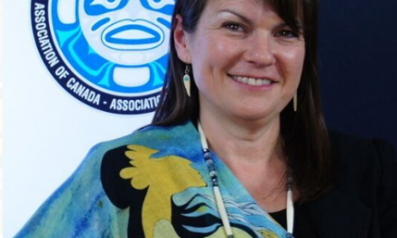 NWAC's Vision of the Future – Dawn Lavell Harvard