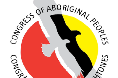 Passion, Struggle & Victory of Aboriginal Peoples