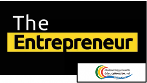 ICN Entrepreneur Logo