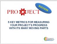 5 Key Metrics Project Success
