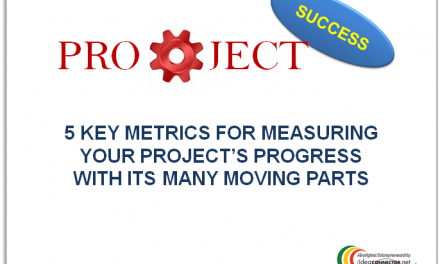 5 Key Metrics for Measuring Your Project's Progress