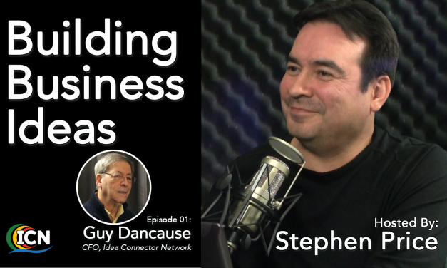 Building Business Ideas – Ep 01