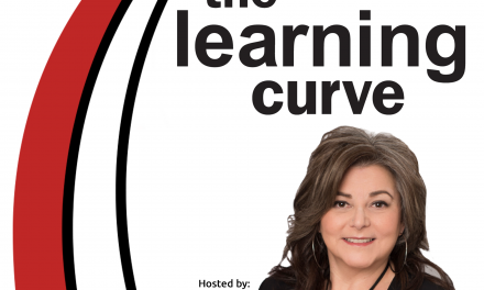 The Learning Curve – Talks Isthmus
