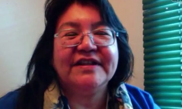 Aboriginal Women's Perspectives on their Roles in Resource Development