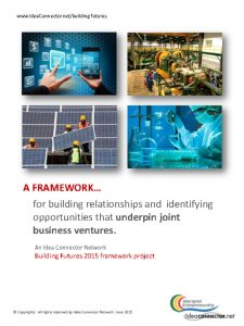 thumbnail of Report ICN Framework