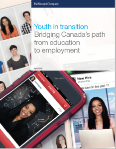 McKinsey Study Youth