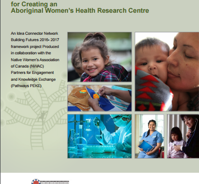 Aboriginal Women Health Research Centre
