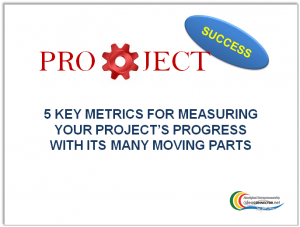 5 Key Metrics Project Success