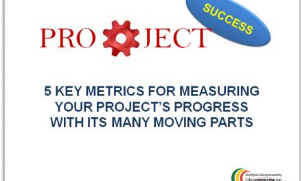 5 Key Metrics for Measuring Your Project's Progress